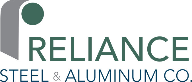 Reliance Steel & Aluminum Logo