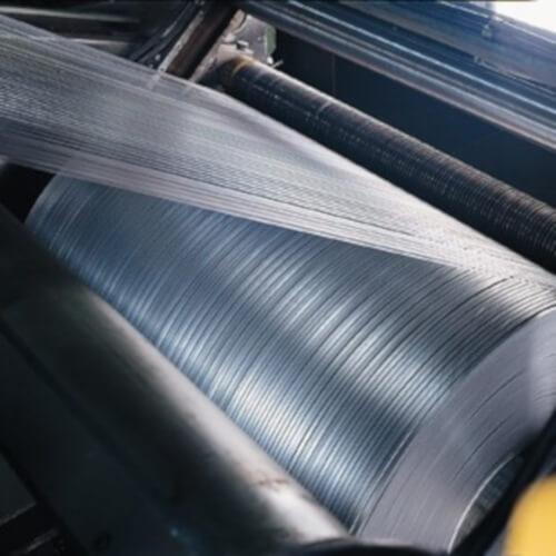 Coil Flat Roll Process