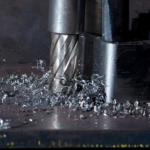 Machining and Manufacturing