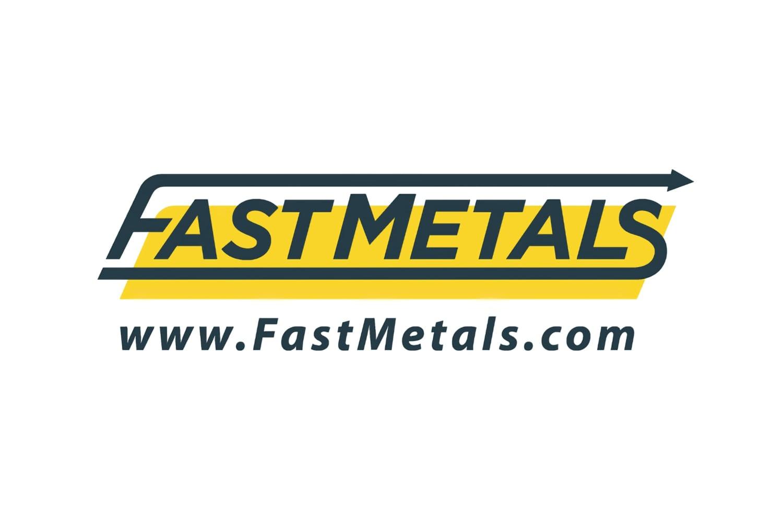 Fast Metals Logo