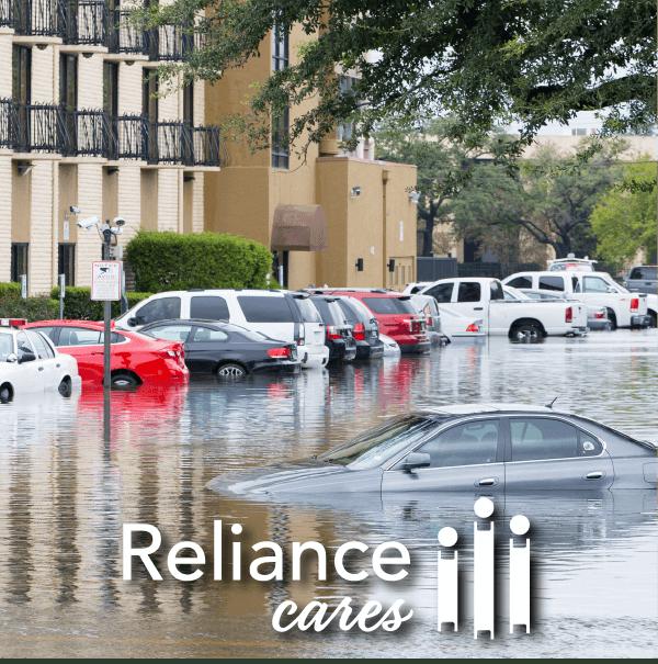Reliance Cares
