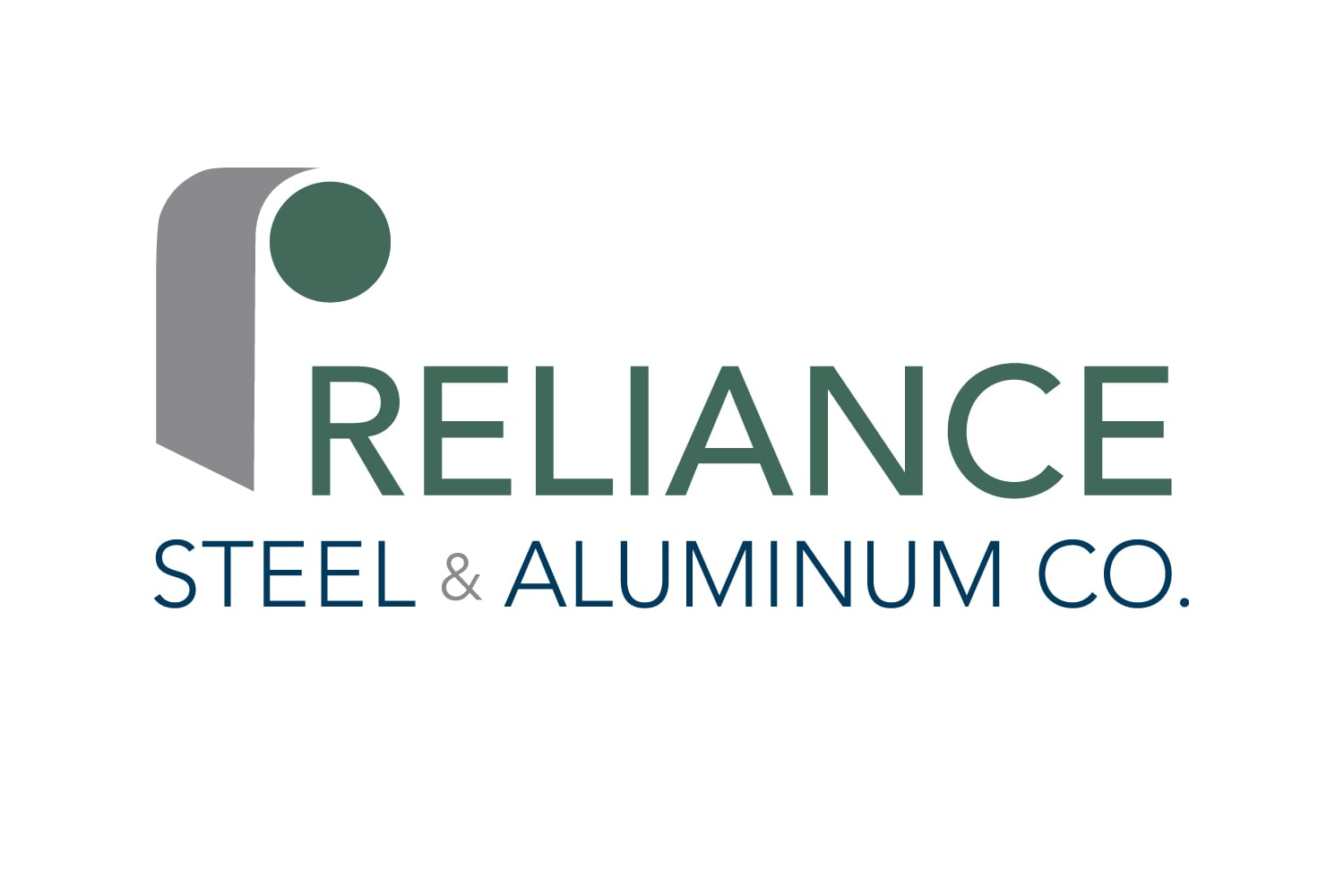 Reliance Steel Logo